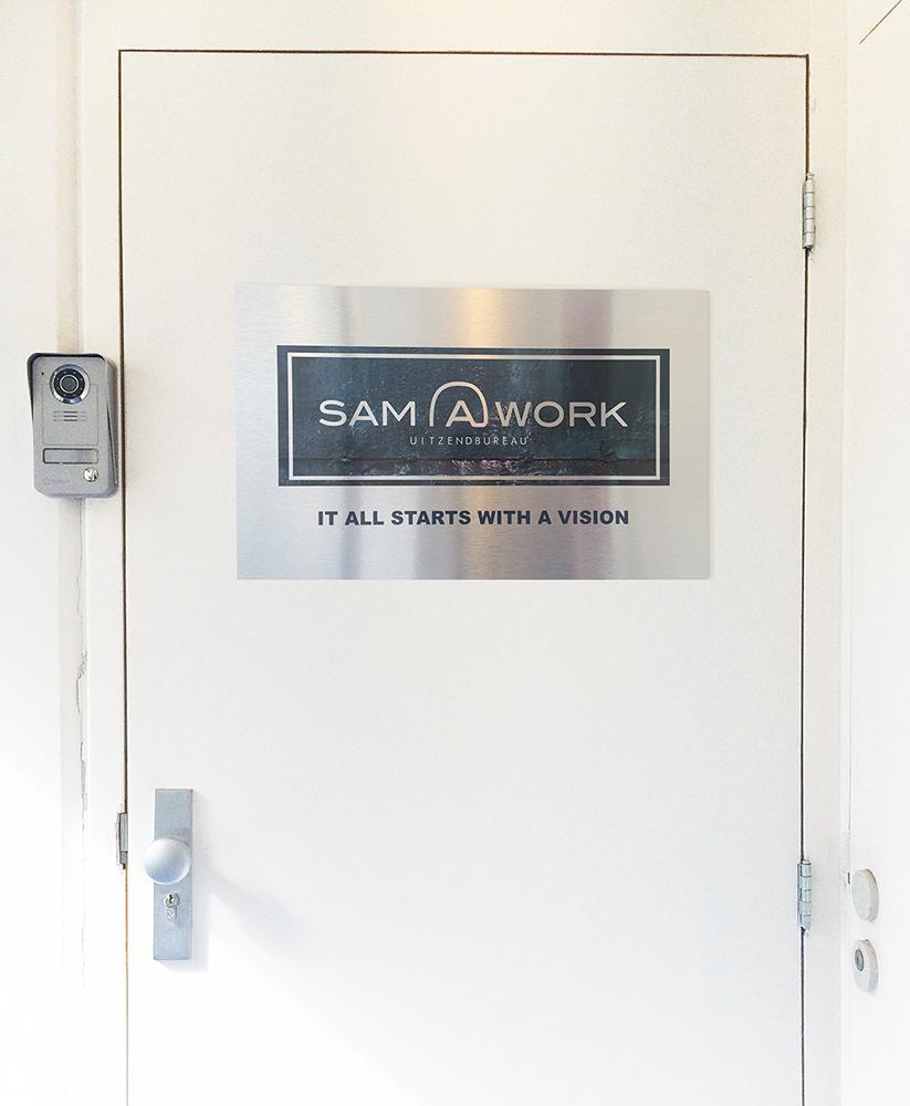 deur-samwork