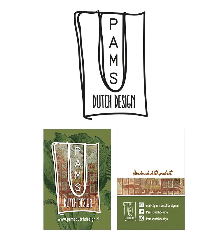 Pams-huisstijl