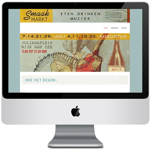 Smaakmarktwebsite2017