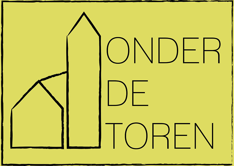 Logo-onderdetoren